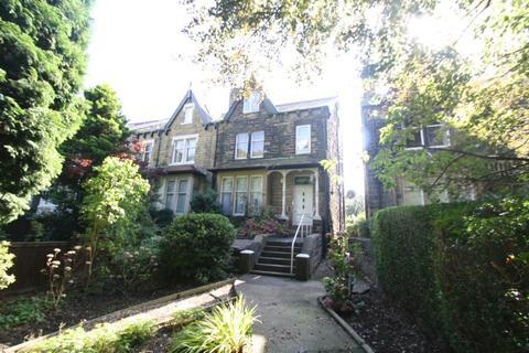 2 bedroom apartment to rent - WETHERBY ROAD, OAKWOOD, LEEDS LS8 2QG