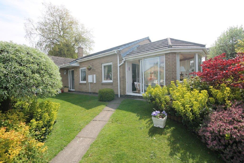 3 Bedrooms Detached Bungalow for sale in Westerton View Coundon, Bishop Auckland