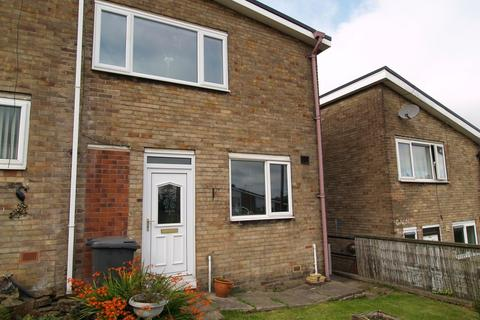 3 bedroom terraced house to rent - 46 Gaunt Road, Gleadless valley, Sheffield S14 1GF