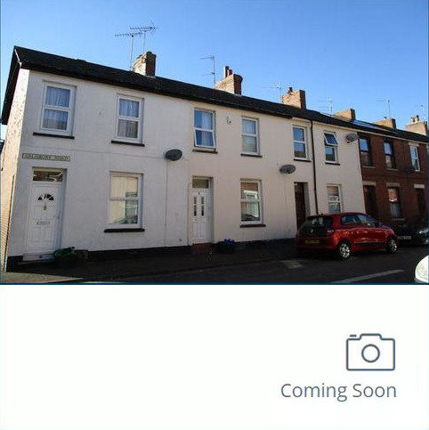 3 bedroom terraced house to rent - Exmouth EX8