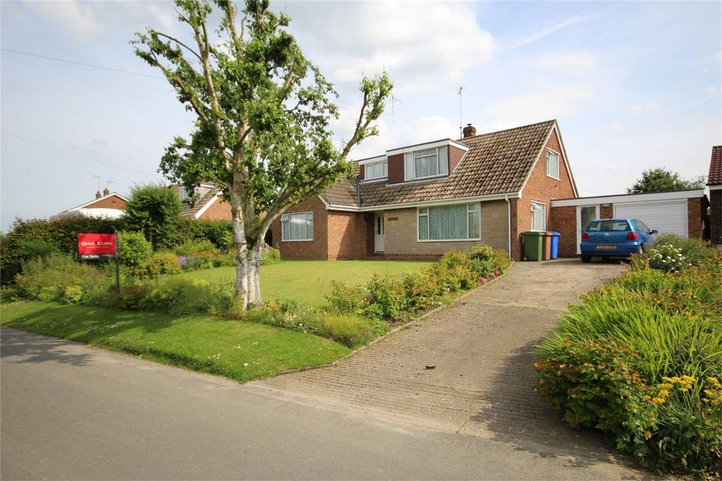 5 Bedrooms Detached Bungalow for sale in Main Street, Kilnwick, East Riding of Yorkshire