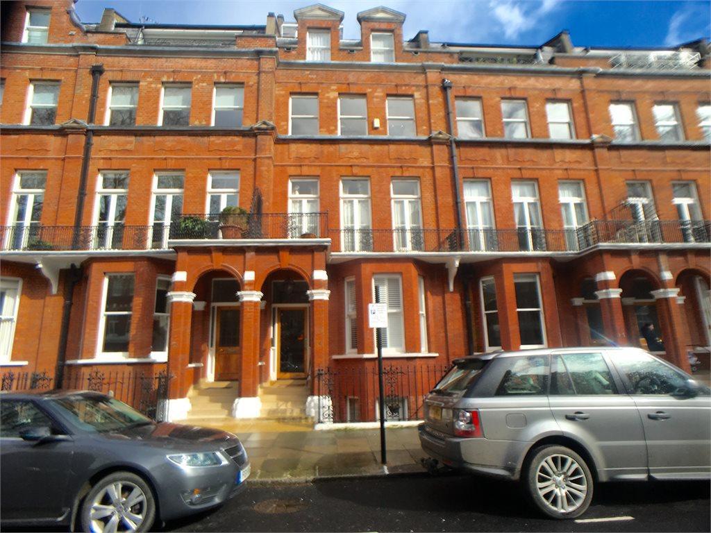 2 Bedrooms Apartment Flat for sale in Cheyne Gardens, Chelsea, SW3