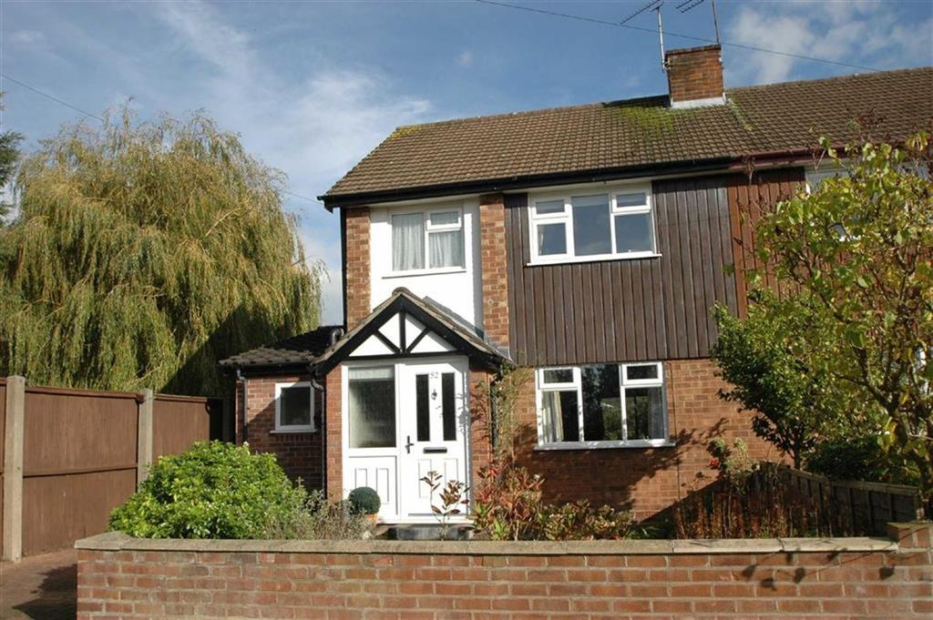 3 Bedrooms Semi Detached House for sale in Coniston Road, Newton