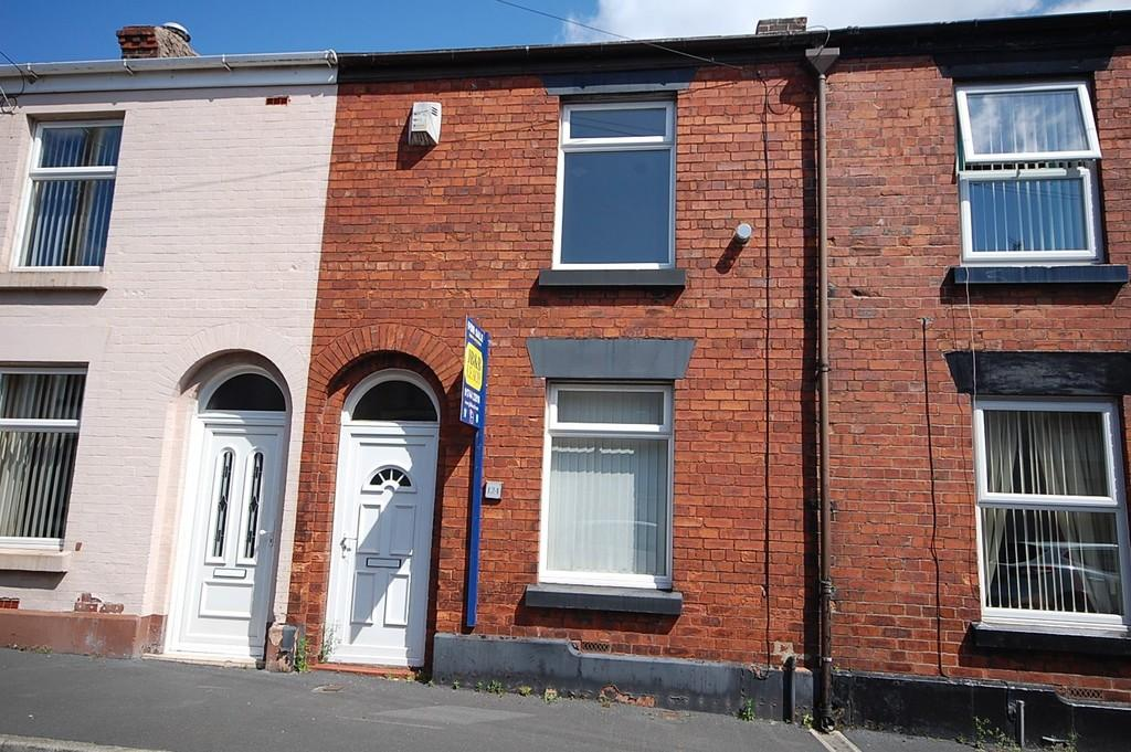 2 Bedrooms Terraced House for sale in Morley Street, St Helens
