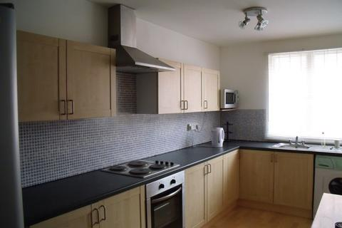 2 bedroom flat to rent - Mansfield Road, Sherwood, Nottingham, Nottinghamshire, NG5 2JL