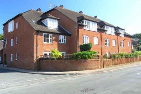1 bedroom flat for sale - Primrose Court, Goring Road, Steyning, West Sussex, BN44 3FY