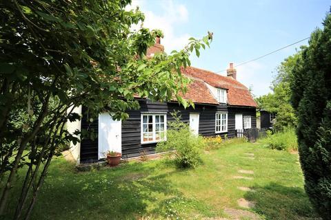 3 bedroom cottage to rent - Salcott, CM9 8HL