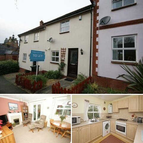 2 bedroom terraced house to rent - Nichol Place, Cotford St Luke