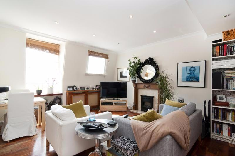 2 Bedrooms Flat for sale in Queens Gate Terrace, London, SW7
