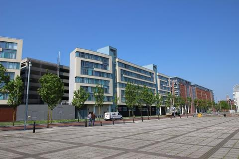 2 bedroom apartment to rent - Kings Waterfront