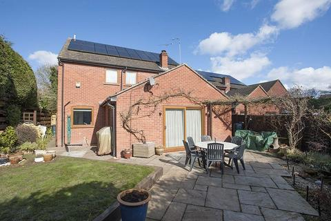 4 bedroom detached house for sale - Rex Close, Tile Hill Village