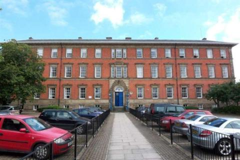 1 bedroom apartment to rent - COUNTY HOUSE, YORK, YO31 7NS