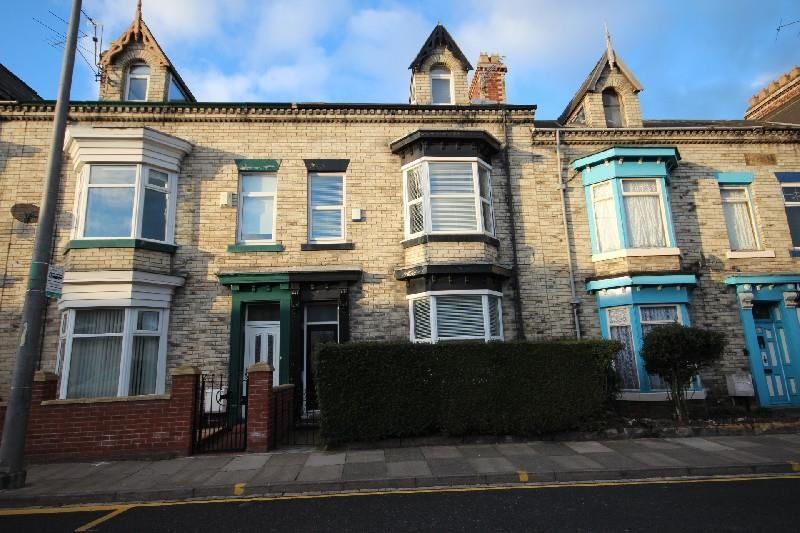 5 Bedrooms Terraced House for sale in Hart Lane, Hartlepool