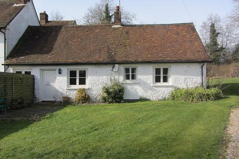 1 bedroom cottage to rent - Manor Cottages, Tangley, Andover, Hampshire, SP11