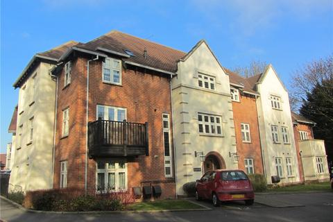 1 bedroom apartment to rent - Knights Lodge, Highcroft Road, Winchester, Hampshire, SO22