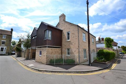 1 bedroom apartment to rent - Warkworth Street, Cambridge, CB1