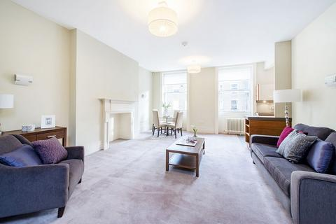 1 bedroom apartment to rent - Upper Wimpole Street, Marylebone, London, W1G
