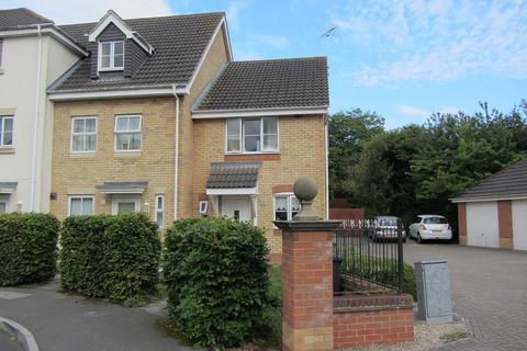 2 bedroom house to rent - Elder Crescent, Burghclere Down, Andover, Hants, SP10