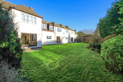 2 bedroom apartment to rent - Sunderland Court, 15 Sunderland Avenue, Summertown, Oxford, OX2