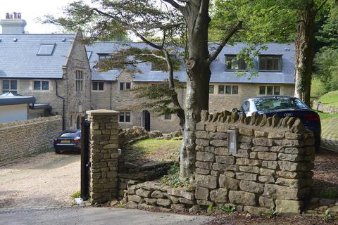 2 bedroom apartment to rent - Brockham End Mews, Brockham End, Lansdown, Bath, BA1