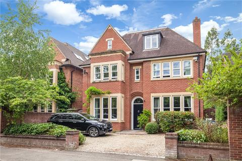 7 bedroom detached house to rent - Charlbury Road, Oxford, Oxfordshire, OX2