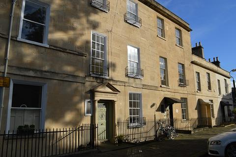 1 bedroom apartment to rent - Ainslie`s Belvedere, Bath, BA1