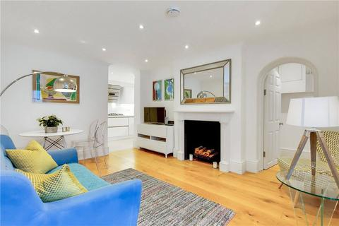 2 bedroom apartment to rent - Bryanston Square, London, W1H