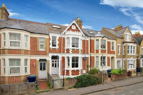 7 bedroom terraced house to rent - Divinity Road, Oxford, OX4
