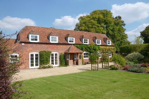 4 bedroom house to rent - Manton, Marlborough, Wiltshire, SN8