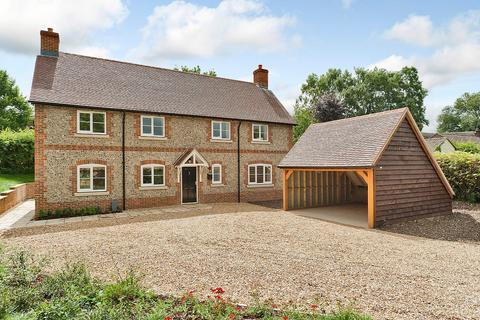 4 bedroom house to rent - Burr Lane, Shalbourne, Marlborough, Wiltshire, SN8