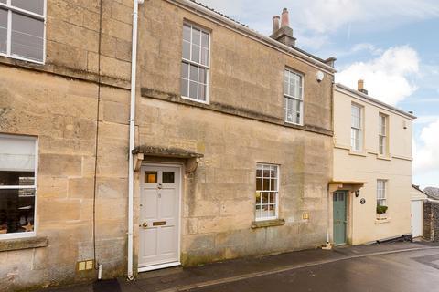 3 bedroom terraced house to rent - Mount Beacon Row, Richmond Lane, Lansdown, Bath, BA1