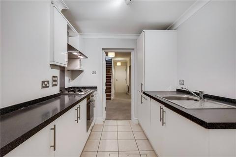 1 bedroom apartment to rent - Gloucester Place, Marylebone, London, W1U