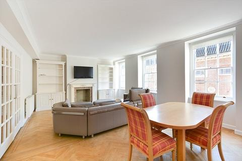 2 bedroom apartment to rent - Clarewood Court, 82 Seymour Place, London, W1H