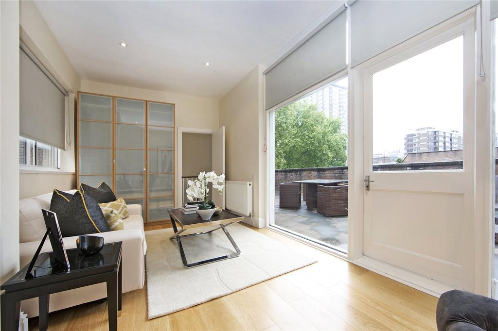 6 Bedrooms House for sale in Norfolk Crescent, London