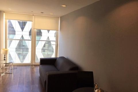 1 bedroom flat to rent - Number One, Media City UK, Salford, Greater Manchester, M50