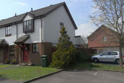 2 bedroom end of terrace house to rent - Westmorland Drive, Warfield, Bracknell RG42