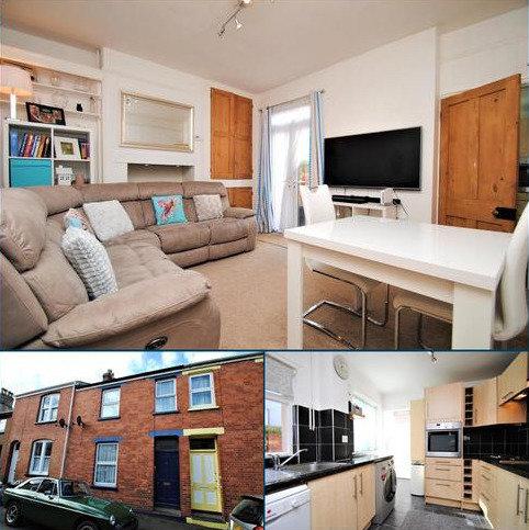 3 bedroom terraced house for sale - Portland Street, Barnstaple