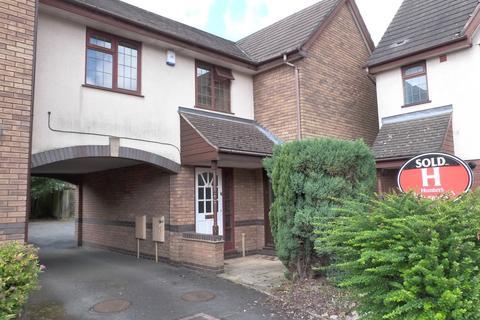 2 bedroom end of terrace house to rent - Elkington Croft, Shirley, B90 4PB