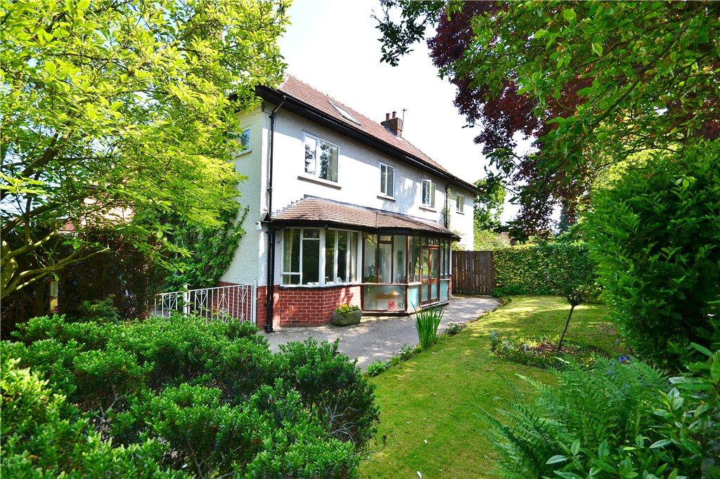 4 Bedrooms Detached House for sale in Junction Road, Norton, Stockton On Tees