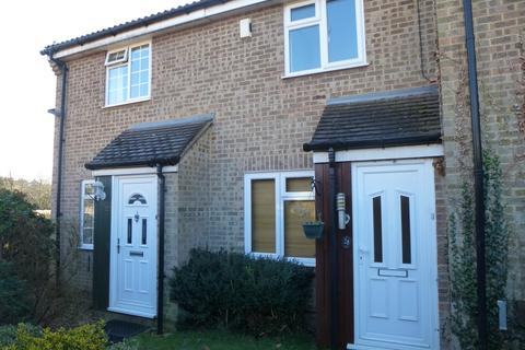 2 bedroom terraced house to rent - Redbank, Leybourne