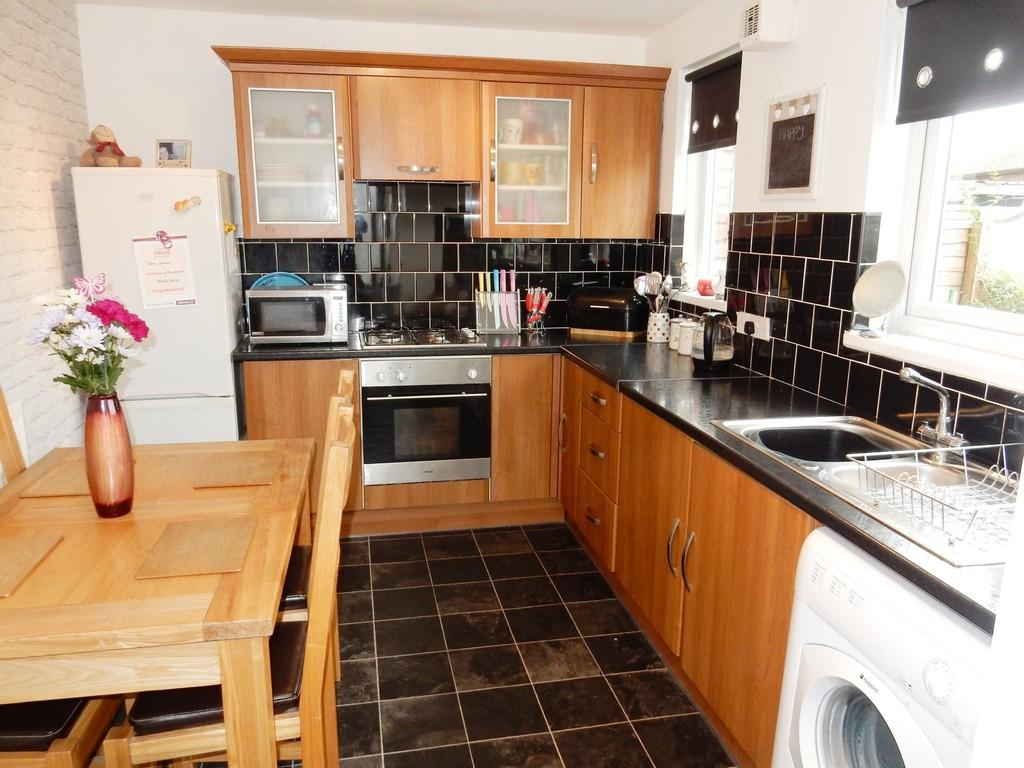 3 Bedrooms Semi Detached House for sale in Coney Street, Carlisle