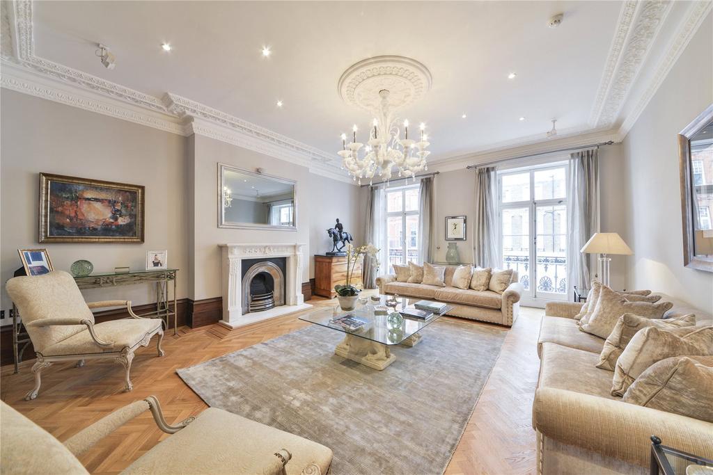5 Bedrooms House for sale in Oakley Street, Chelsea, London