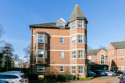 2 bedroom apartment for sale - Ash House, Bishopthorpe Road, York, North Yorkshire, YO23