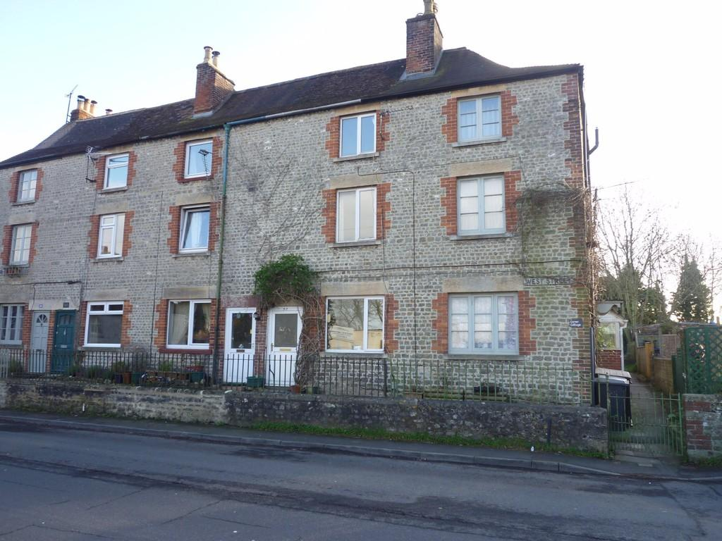 2 Bedrooms Cottage House for sale in West Street, Warminster