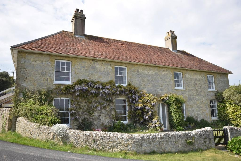6 Bedrooms Farm House Character Property for sale in Rectory Lane, Gatcombe