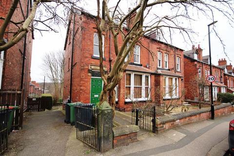 1 bedroom apartment to rent - Wood Lane, Leeds