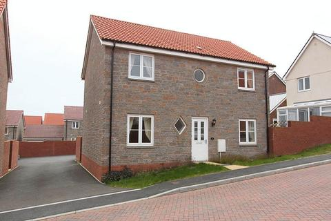 4 bedroom detached house to rent - Wheatsheaf, Exeter