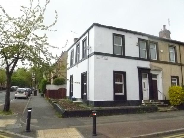 4 Bedrooms End Of Terrace House for rent in William Street, Sheffield, S10
