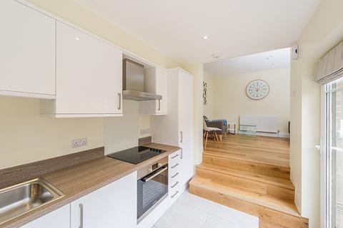 1 bedroom apartment to rent - Jericho OX1 2JQ