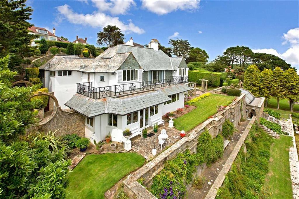 4 Bedrooms Detached House for sale in Oxlea Road, Torquay, Devon, TQ1